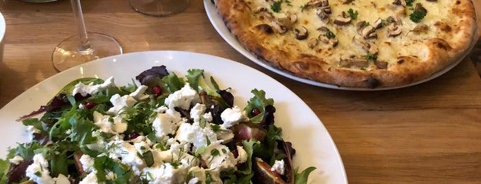 Pizzabar Rijslust is one of Nederland 🇳🇱.