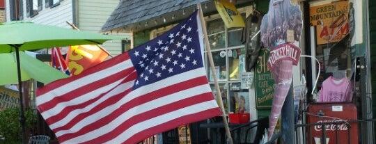 Hunt's Battlefield Fries & Cafe is one of Philadelphia.