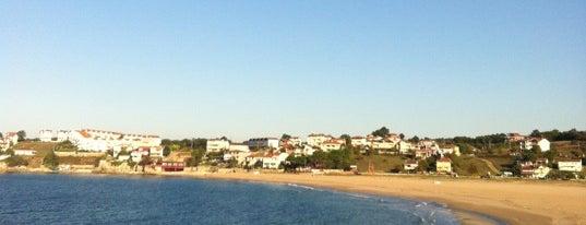 Bağırganlı Plajı is one of Sahil.