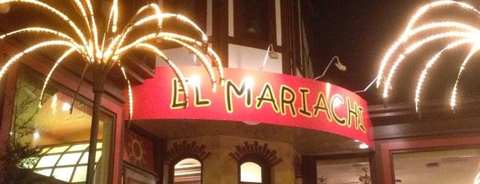 El Mariachi is one of Locais curtidos por V͜͡l͜͡a͜͡d͜͡y͜͡S͜͡l͜͡a͜͡v͜͡a͜͡.