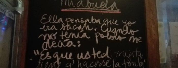 A.K Komo is one of Oferta gastronómica Quinta Normal & Barrio Yungay.