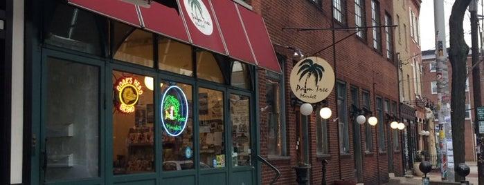 Palm Tree Market is one of Philadelphia.