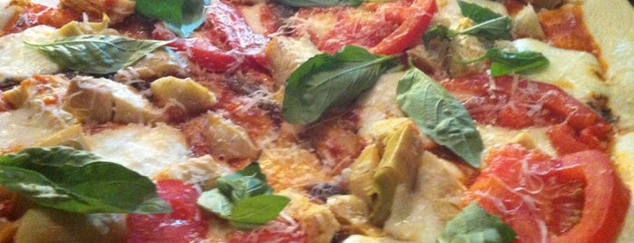 Panama Pizza is one of Visiting Soon!.