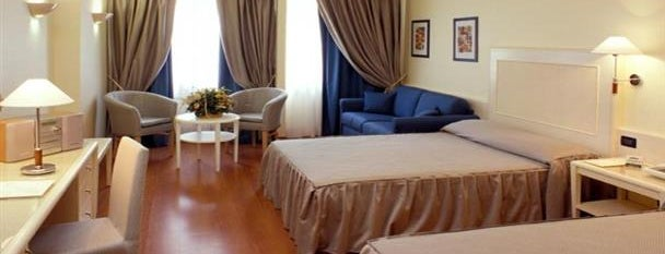 Best Western Globus Hotel Rome is one of Day-Use di Lusso a Roma.