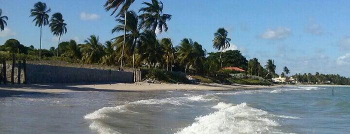 Praia de Ipioca is one of Nordeste de Brasil - 2.
