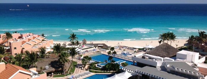 Omni Cancun Hotel & Villas is one of Hugoさんのお気に入りスポット.