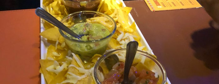 La Parca - Taqueria Mexicana is one of Kellyさんの保存済みスポット.