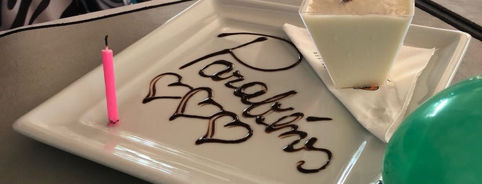 Donana Restaurante is one of Yuriさんのお気に入りスポット.