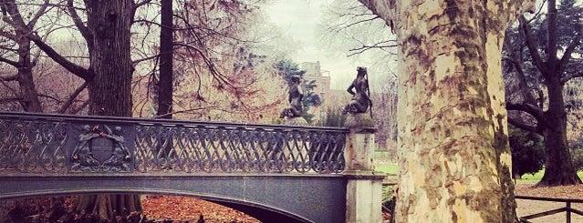Ponte delle Sirenette is one of Aptravelerさんのお気に入りスポット.