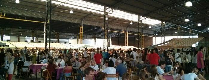 Buenos Aires Market | El Dorrego is one of Lieux sauvegardés par Alejandro.