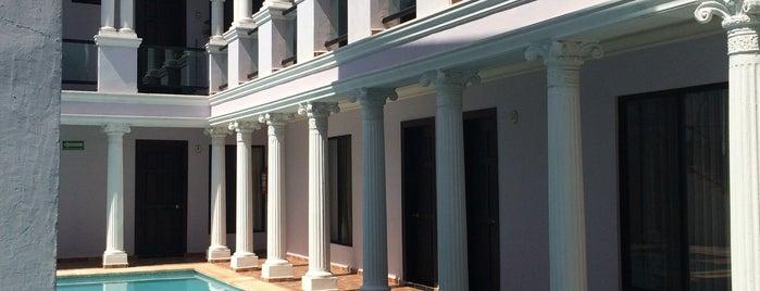 Mansion Lavanda Hotel Boutique is one of Locais curtidos por CienCiegos.