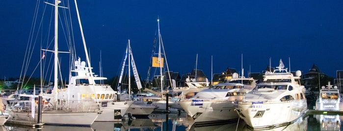 Royal Phuket Marina is one of Trips / Thailand.
