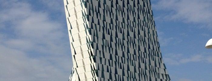 Bella Sky Conference Center is one of Copenhagen.