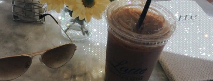 Latte Quattro Sette is one of Mexico.