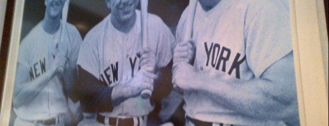 Legends Suite Club is one of Yankee Stadium Winners.
