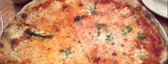 Pulino's is one of NYC Pizza Places: Best/Rest.