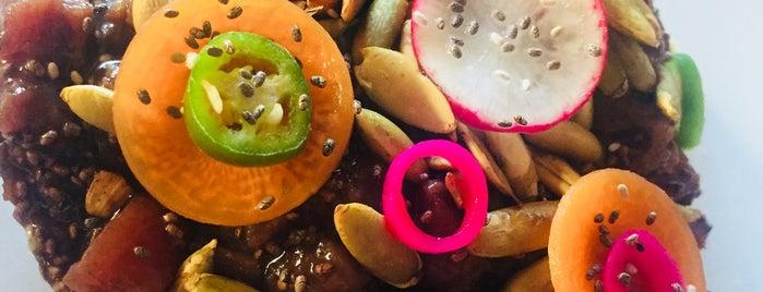 La Tostada y La Guayaba is one of Locais curtidos por Food Lover.