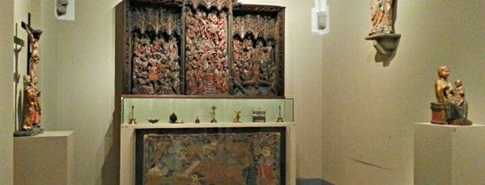 Suermondt-Ludwig-Museum is one of #111Karat - Kultur in NRW.