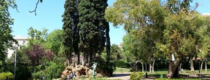 Jardins de Vil·la Amèlia is one of Испания.