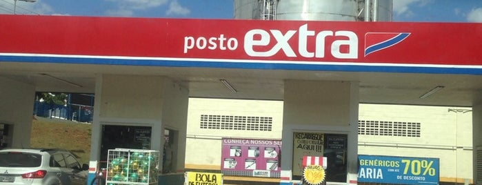 Posto Extra is one of Lieux qui ont plu à Adriane.