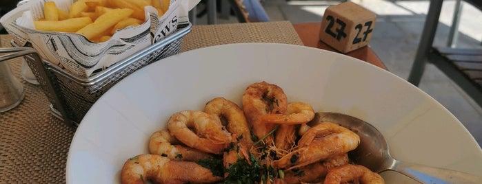 Escotilha Bar is one of Restaurante2.