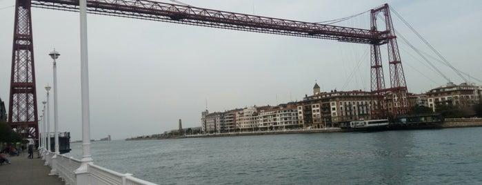 The Originals City, Hôtel Gran Puente Colgante, Bilbao Nord (Inter-Hotel) is one of Hoteles y Más.