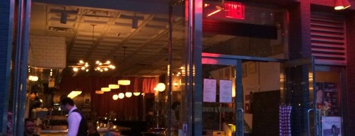Chez Jef is one of Locais curtidos por Geraldine  🤡😻😆💋👋.