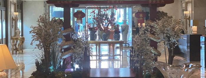 Shangri-La Boutique is one of Locais curtidos por Nilay.