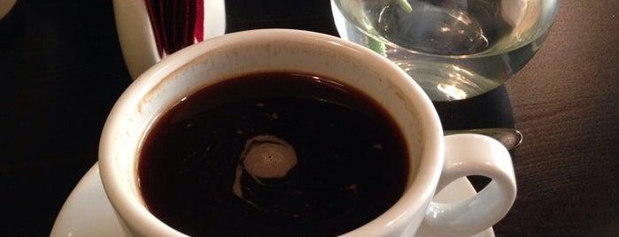 Caffe Prego is one of Maxim : понравившиеся места.