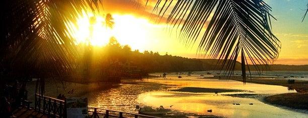 Pipa Beach Club is one of Tempat yang Disimpan Mariana.