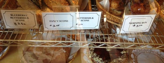 Bovine Bakery is one of Tempat yang Disimpan Stephanie.