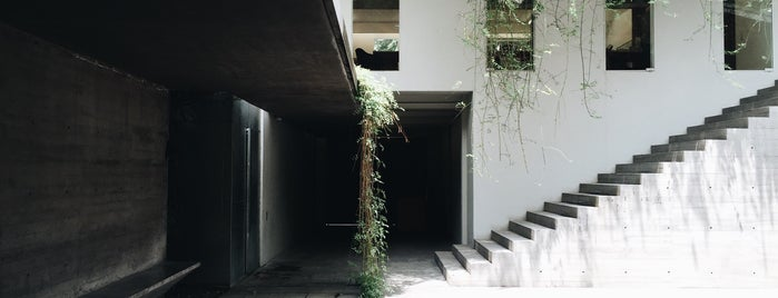 Kurimanzutto is one of Mexico City.