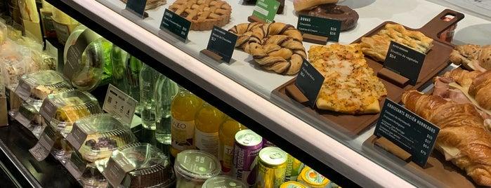 Starbucks is one of Julye : понравившиеся места.