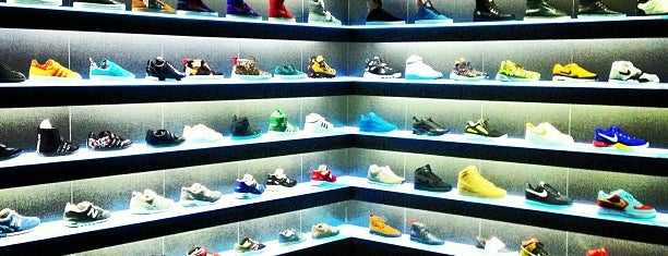 663c64d8e The 15 Best Places for Sneakers in New York City