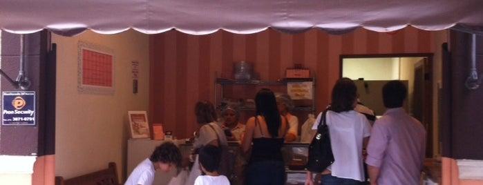 Casa de Bolos is one of Bares e restaurantes em São Paulo.