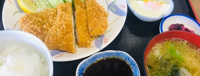 道の駅潮見坂 海の見えるレストラン is one of Vicさんのお気に入りスポット.