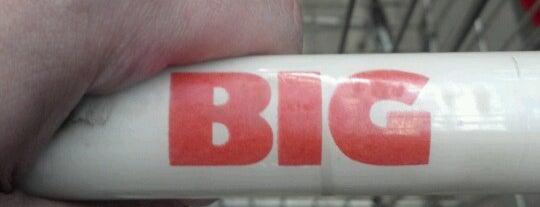 Big is one of Posti che sono piaciuti a Káren.
