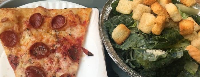 Jinny's Pizzeria is one of Irvine San Jose.