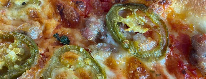 Gioia Pizzeria is one of SF Chronicle.