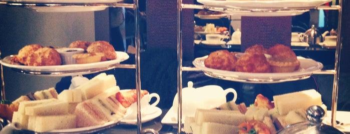 LuvCravings is one of Tea.