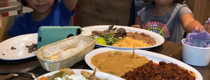 Taqueria El Sinaloense is one of NY FOOD.