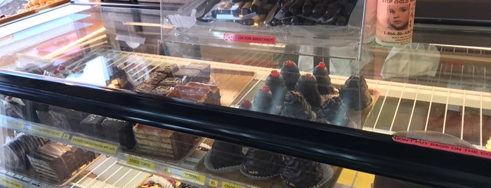 Andre's Hungarian Bakery is one of Bakeries and Desserts to Try.