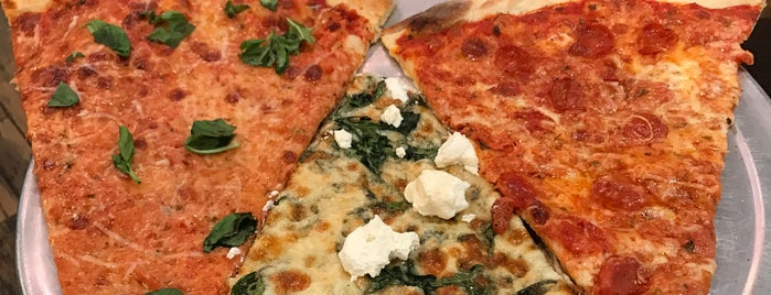 Pizza Brain is one of Mike Chau's Springtime Guide to Philly.