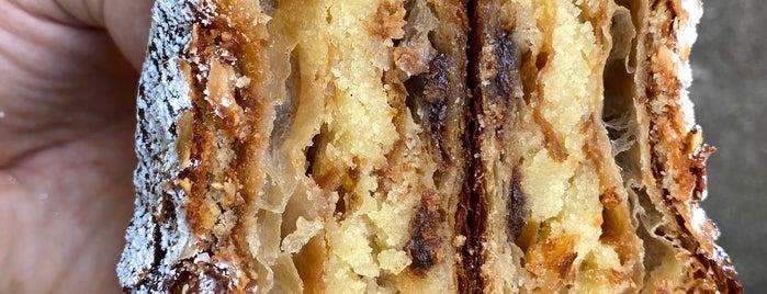Bien Cuit is one of Bakery/Deserts.