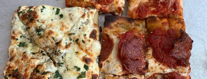 Corner Slice is one of David Milberg NY.