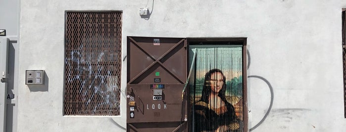 LQQK Studio is one of Brooklyn.