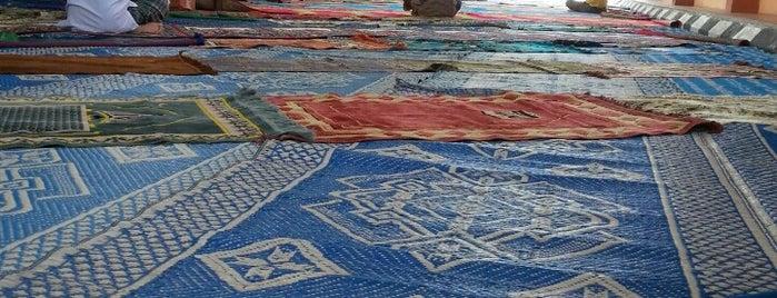 Surau Jawa, Kampung Baru KL is one of masjid.