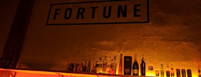 Fortune is one of Posti che sono piaciuti a Christian.