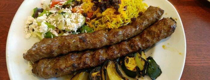 Pom & Olive is one of Locais curtidos por Farouq.