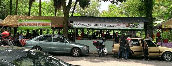 Asam Pedas Melaka is one of Makan @ KL #8.